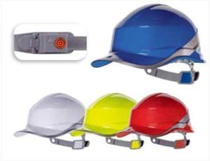 102018 防砸防静电安全帽